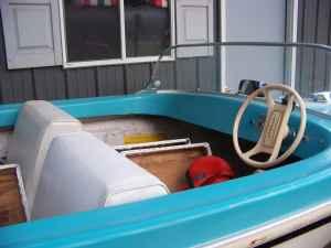 15ft 1965 AeroCraft | AeroCraft Boats