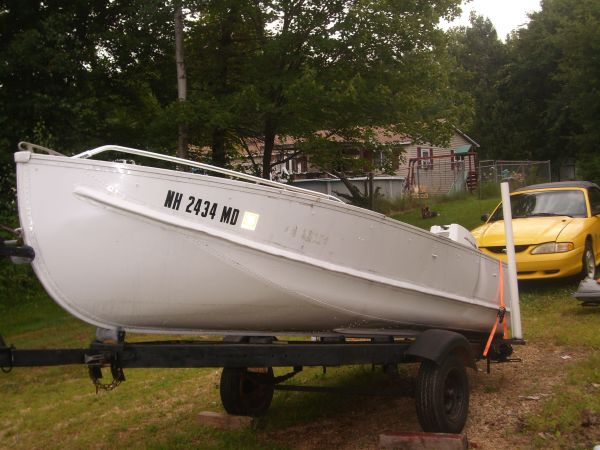 how to fix axil on old boat trailer