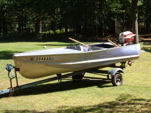 new york boats - by owner - craigslist