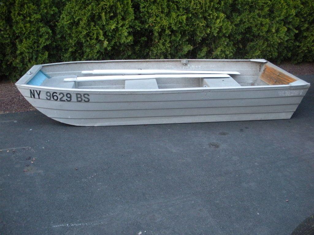 8ft aerocraft f 8 aerocraft boats for Used aluminum fishing boats on craigslist