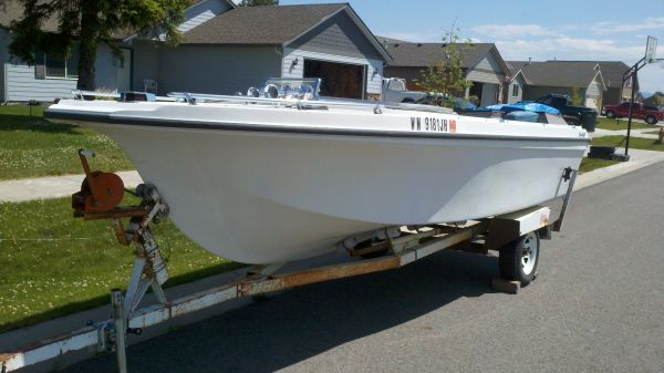 Craigslist Spokane Boats | Motorcycle Review and Galleries
