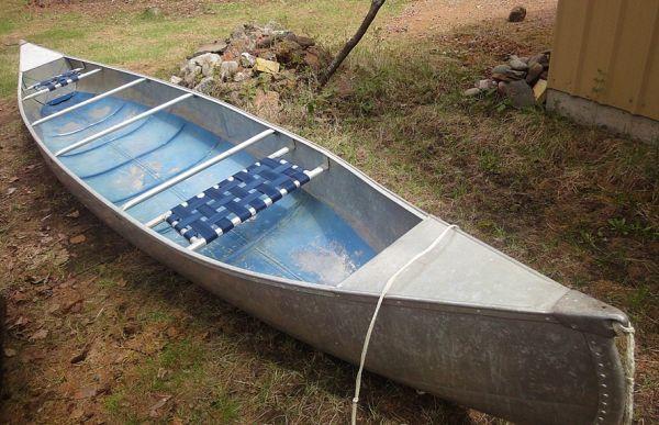 17ft AeroCraft C-17 | AeroCraft Boats