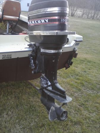 mercury outboard motor repair manuals