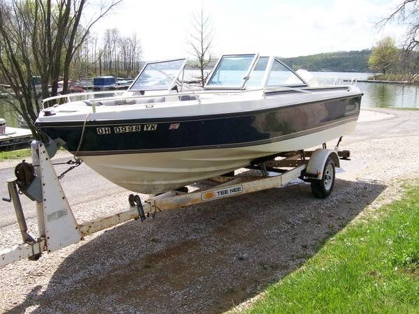jersey shore boats - by owner - craigslist
