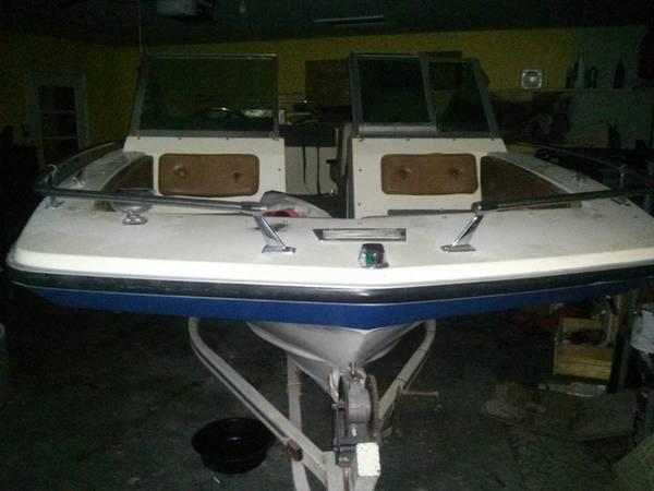 1976 AeroCraft Mustang | AeroCraft Boats