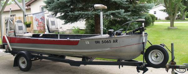 Dayton Boats Craigslist Autos Post