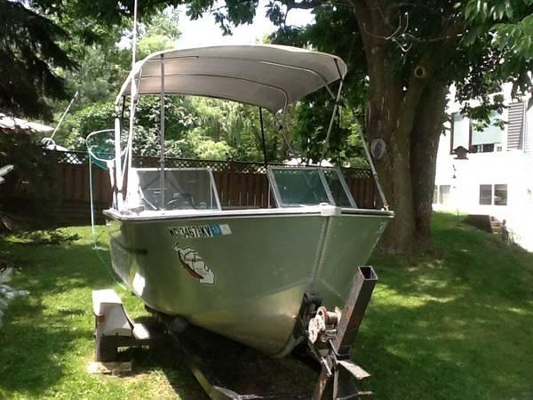 Craigslist Fresno Madera >> 20 Ft Aluminum Boat Craigslist 7 | Free Boat Plans TOP