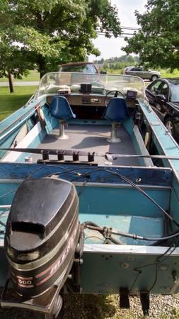 17ft 1971 aerocraft coho aerocraft boats. Black Bedroom Furniture Sets. Home Design Ideas