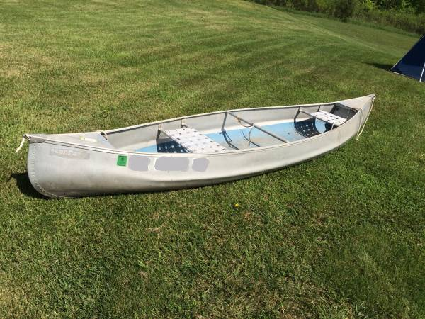 13ft 197x browning marine c 13 aerocraft boats for Used aluminum fishing boats on craigslist