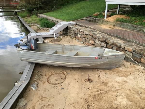 Baltimore Boats Craigslist