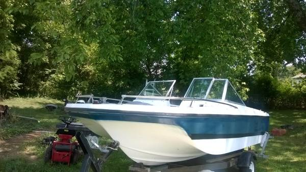 16ft 1978 Browning Mustang? | AeroCraft Boats