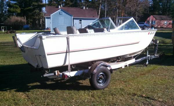 Aluminum Work Boat Craigslist 4 | Free Boat Plans TOP
